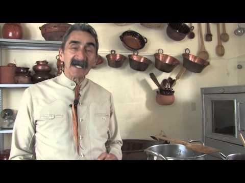 Recetas de Atole: ¿Cómo hacer Atole de ciruela? Yuri de Gortari - YouTube