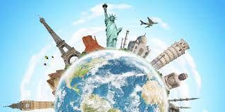 Resultado de imagen para viajar por el mundo