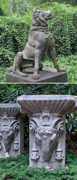 17 Best 1000 images about Garden Antiques on Pinterest Antiques