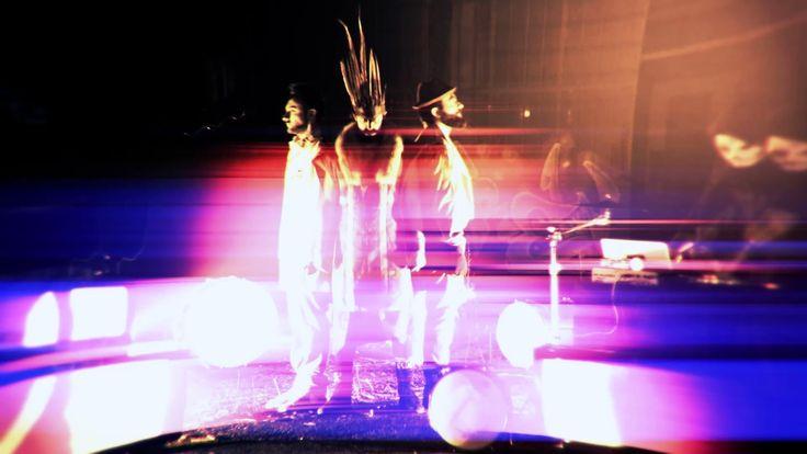Smania Uagliuns  ft. Parranda Groove Factory | Sacerdoti Dell'Umanità Rmx