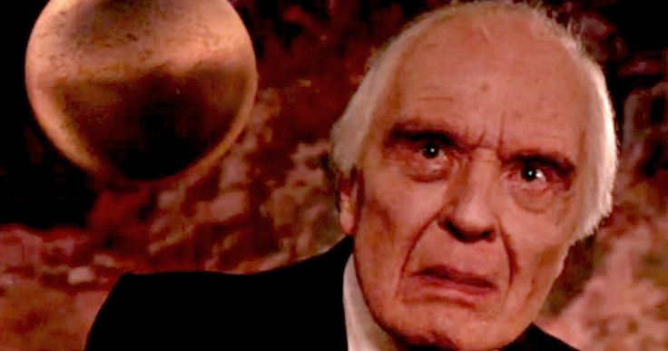Phantasm: Ravager Trailer: The Tall Man Returns -- Phantasm: Ravager features the late Angus Scrimm in his final turn as the iconic Tall Man. -- http://movieweb.com/phantasm-ravager-trailer/