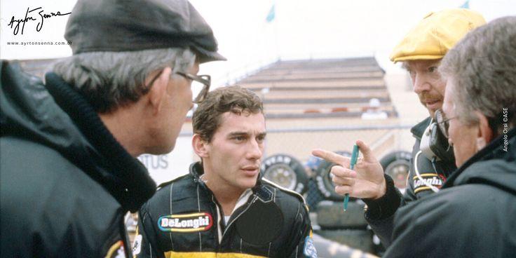 Grande Prêmio do Canadá – 1986