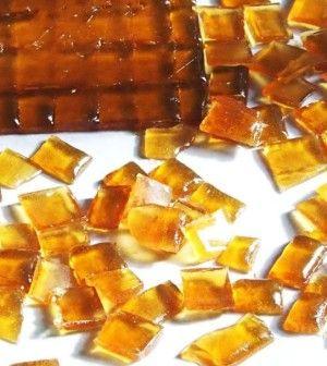 Perdere peso con le caramelle allo zenzero Bimby