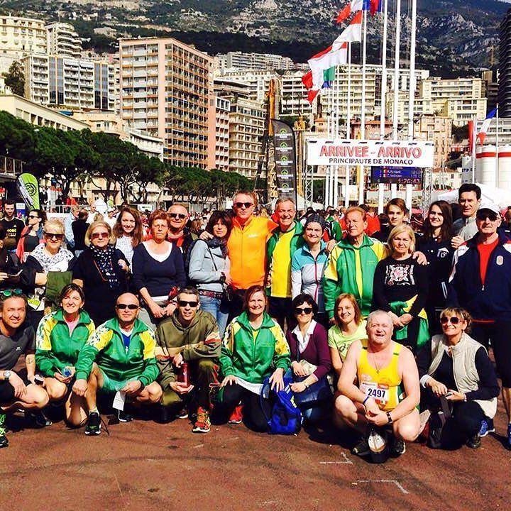 #PortHercule Gruppo sportivo Olympia Trovo by arnaldopati from #Montecarlo #Monaco