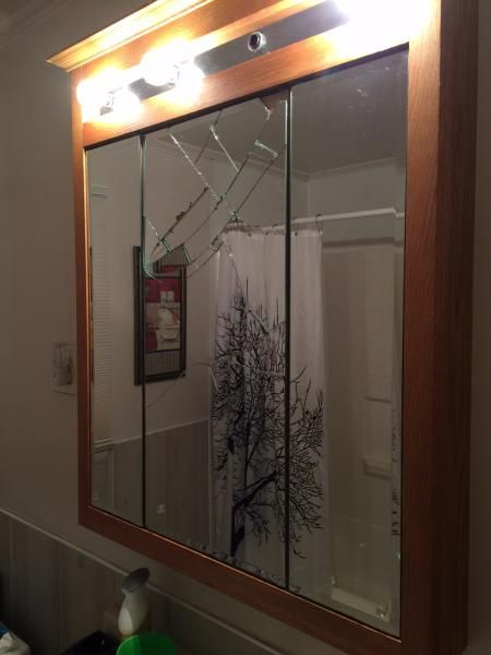 17 Best Ideas About Medicine Cabinet Mirror On Pinterest