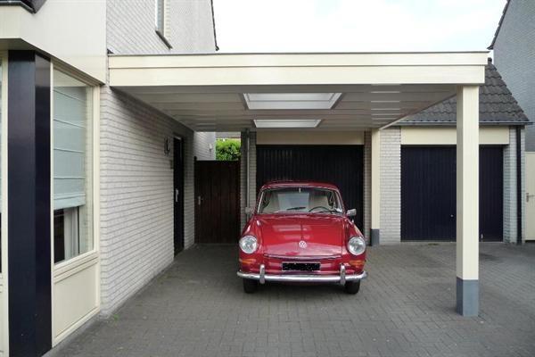 Veranda Carport van Hout Kopen | Hout