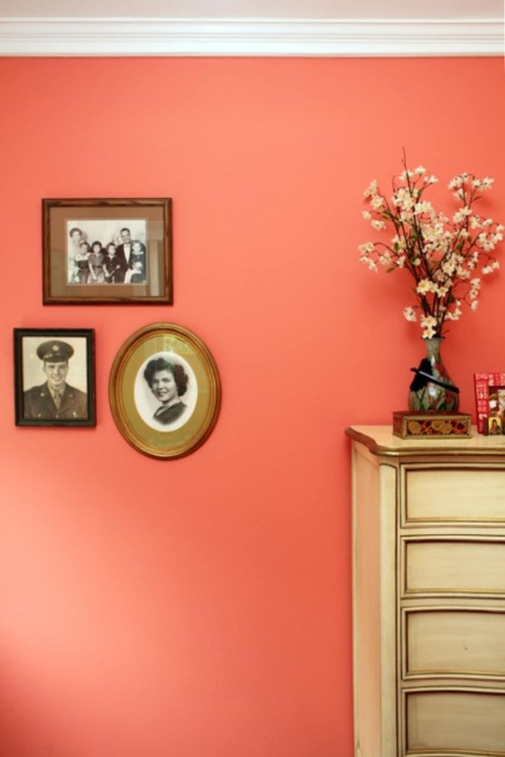 love living coral here are the color matches from 7 paint on top 10 interior paint brands id=72868
