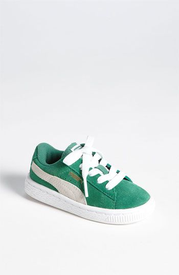 PUMA 'Suede Classic' Sneaker (Baby, Walker, Toddler, Little Kid & Big Kid) | Nordstrom