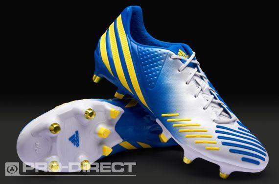Adidas Fussballschuhe Adidas Predator Lz Xtrx Sg Weicher