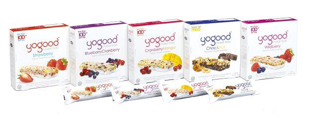 Yogood Bars - Buscar con Google