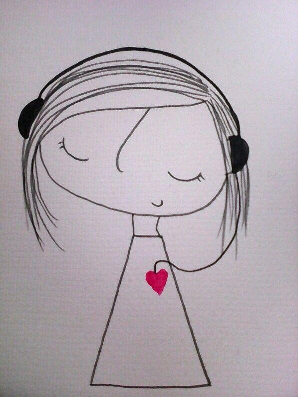 Listen to your heart #coracaodepassaro