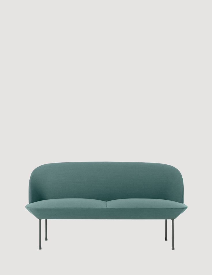 OSLO - Modern Scandinavian Design Sofa by Muuto - Muuto