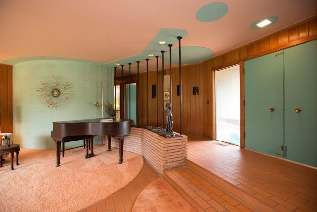 Mcm Time Capsule Home Decorating Design Forum