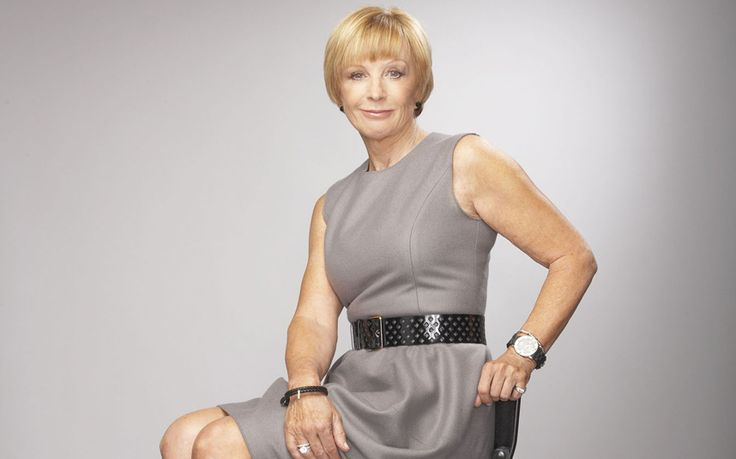 Anne Robinson: 'I was paid £300 a week for Points of View, now I'm worth £30m' Fame & fortune: The TV presenter's wealth comes from good negotiation evidenced when Robert Maxwell doubled her salary, gave her an 'editor's perk' - and she even got to keep her pension