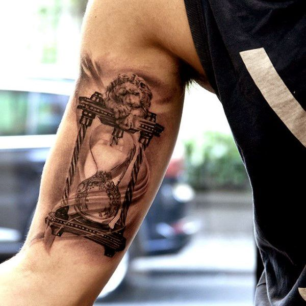 Tattoo Designs Time: 1000+ Ideas About Hourglass Tattoo On Pinterest