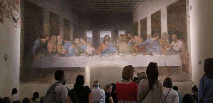 2 de octubre, entrada gratis a los museos de Milán - http://www.absolutitalia.com/2-octubre-entrada-gratis-los-museos-milan/