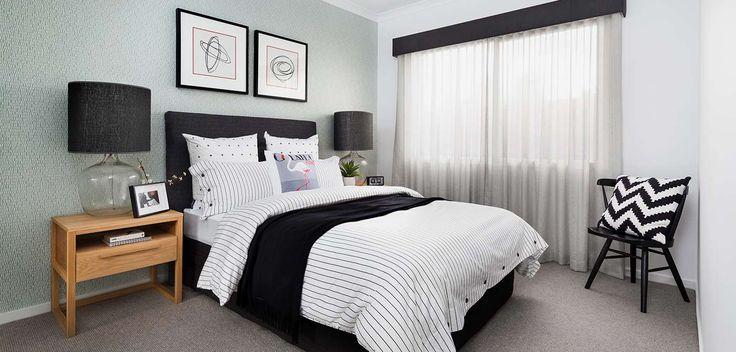 Bedroom - Graphix