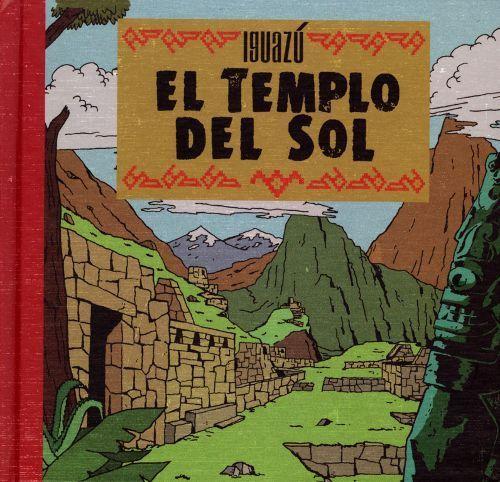 El Templo del Sol [Enhanced CD]