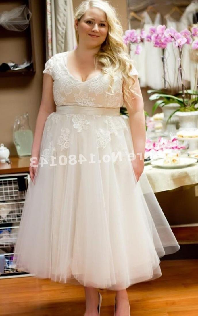 Best 25+ Mid length wedding dresses ideas on Pinterest ...