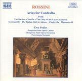 Rossini: Arias for Contralto [CD]