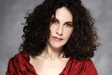 Curls Eleftheria Arvanitaki