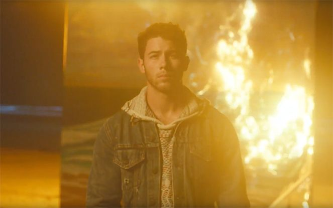 """Nick Jonas Looks For Love In The """"Find You"""" Video – BreatheHeavy.com"""