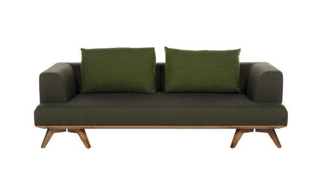 les 25 meilleures id es de la cat gorie canap s vert fonc sur pinterest canap sarcelle. Black Bedroom Furniture Sets. Home Design Ideas