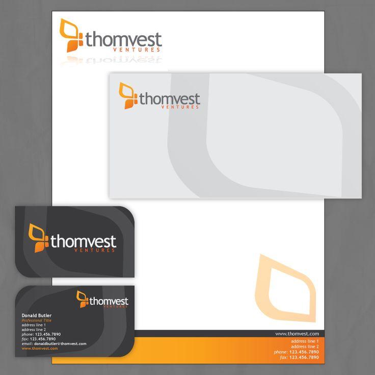 25+ best ideas about Letterhead sample on Pinterest | Basic ...
