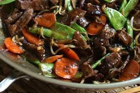 Image result for chinese beef and black bean recipes