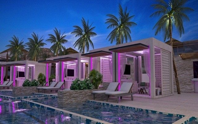 CHIC Punta Cana By Royalton - All Inclusive - ADULTS ONLY!!! Looks siiiick