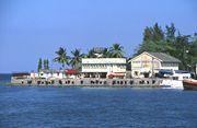 Wikipedia: Port Blair (Recommended by Stephan)