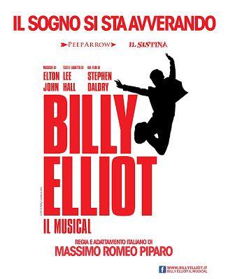Billy Elliot torna in scena
