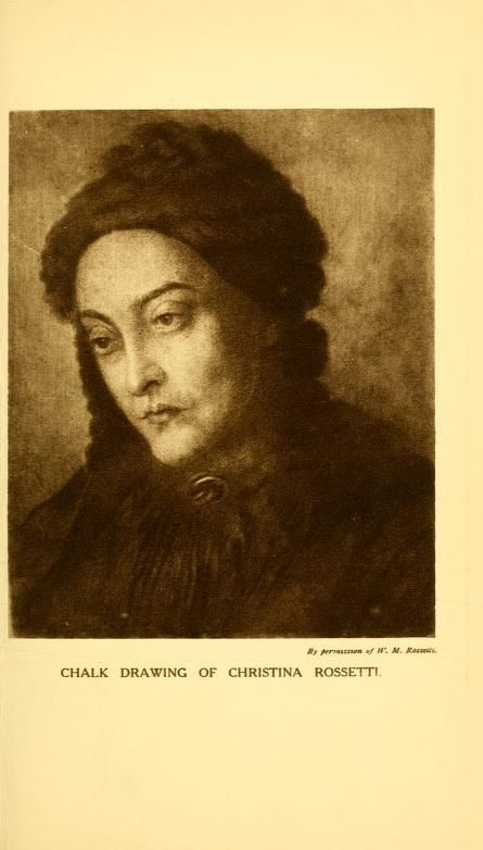 christina rossetti essay Analysis of uphill by christina rossettiuphill by christina rossetti is an allegory about life and death rossetti is considered one of the finest religious poets of her time and her many spiritual beliefs are conveyed in her poem uphill.