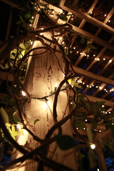 102 best patio lights images on pinterest | patio ideas, home and ... - Patio Lights String Ideas
