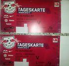 #Ticket  2 x Tickets RB Leipzig  FC Schalke 04 am 03.12.2016  Sektor A  Unterrang #deutschland