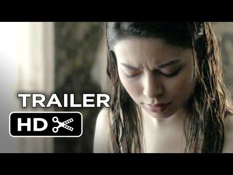 The Intruders Official Trailer #1 (2015) - Miranda Cosgrove Movie HD - YouTube