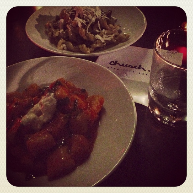 25 best delish food in the gta images on pinterest gta for Food bar on church