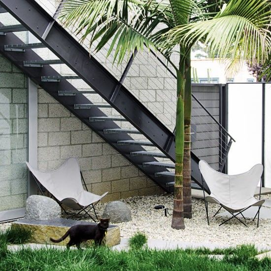 Best 25 Outdoor Stairs Ideas On Pinterest Deck Railings