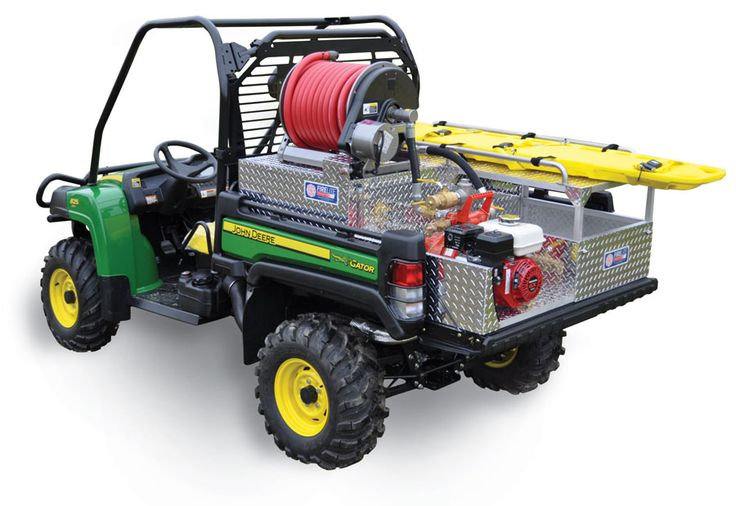 Gator Hpx Winch Mount : Best john deere gator t series accessories