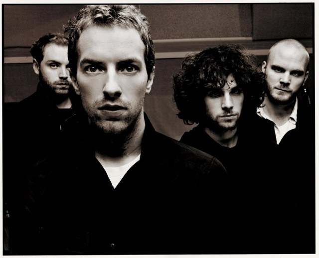 coldplay en mexico
