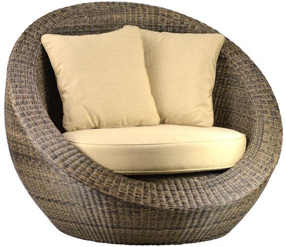 Dovetail Abbey Aintree Chair 44 X 42