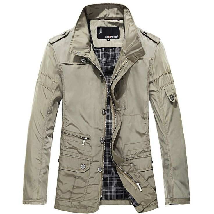 17 Best ideas about Casual Jackets For Men on Pinterest | Classic ...