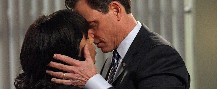 The 24 Sexiest GIFs of Olivia and Fitz's Relationship
