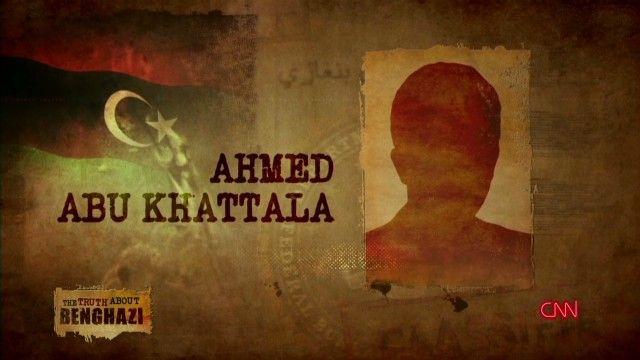 Ahmed Abu Khattala, Benghazi attack suspect now in custody http://j.mp/U7KDa5 via @Chris Allen West Republic