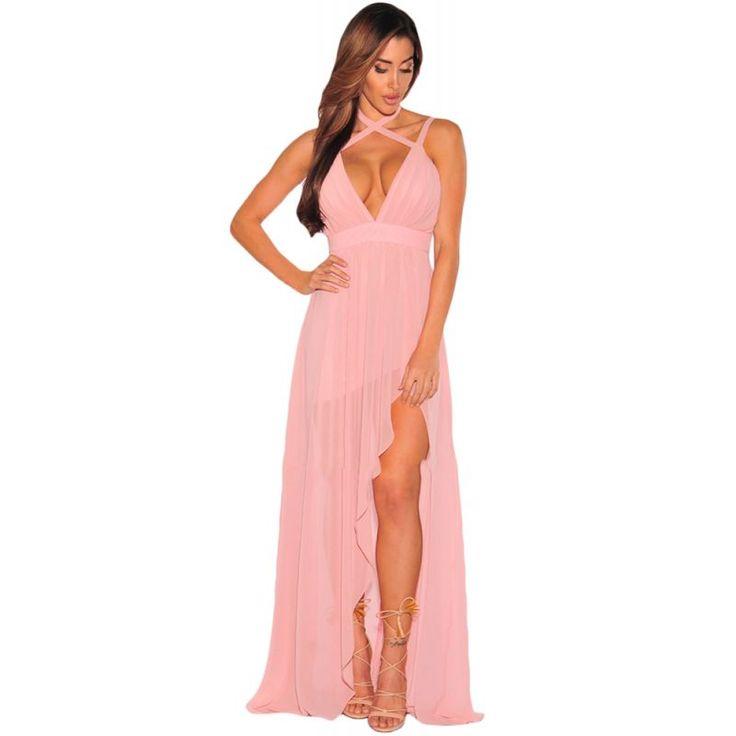 Mejores 449 imágenes de Vestidos sexys cortos- largos en Pinterest ...