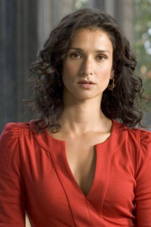 Indira Varma... true beauty.