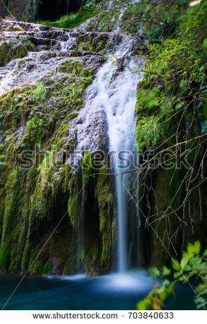 Krushuna, the amazing waterfall from Bulgaria and Balkan Mountains