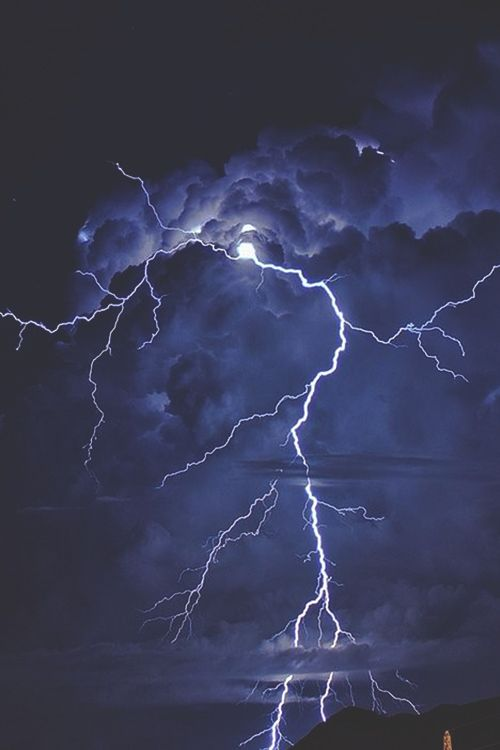 """"""" Storm in Dubrovnik by Vjekoslav Benic """""""