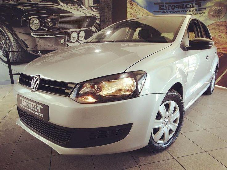 Volkswagen Polo 1.2 TDi #vw #vw #vwpolo #volkswagen #volkswagenpolo #citadino