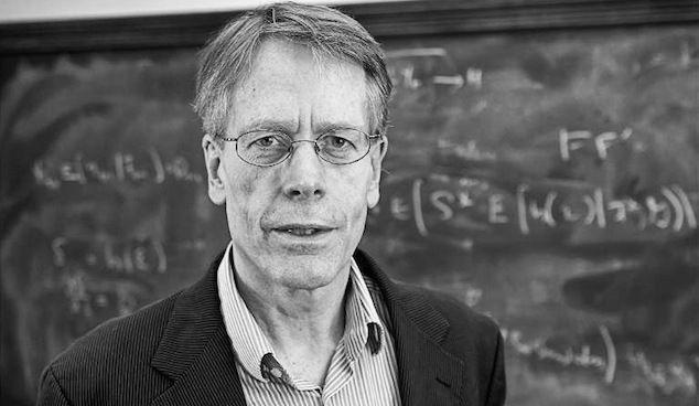 """Nobel da Economia: Portugal fez """"reformas notáveis"""" e deve agora """"evitar incertezas"""""""